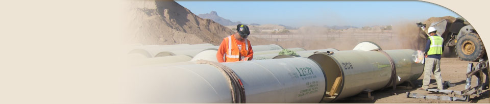 Pima County Plant Interconnect